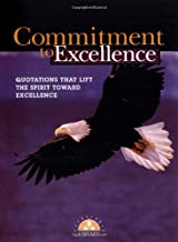 Commitment to Excellence (Successories Library)