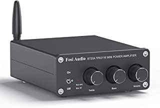 Fosi Audio 2 Channel Amplifier for Home Audio