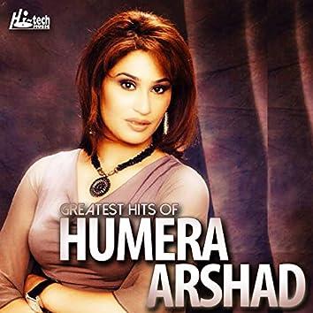 Greatest Hits of Humera Arshad