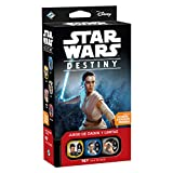 Fantasy Flight Games Star Wars - Caja de Inicio: Rey Destiny, Juego de Mesa (Edge Entertainment EDGSWD02)