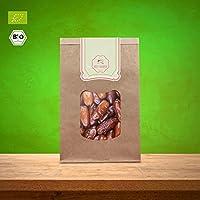 Bio Datteln Deglet Nour (1kg / 5kg) entkernt - ohne Zusätze - plastikfrei und ökologisch-nachhaltig abgepackt