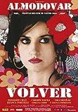 Volver - Poster - Penélope Cruz + Ü-Poster