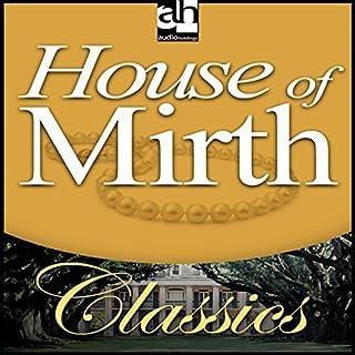 The House of Mirth Titelbild