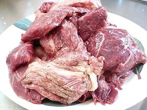 馬肉 切落し 1kg 【天馬】※加熱用馬肉 [その他]