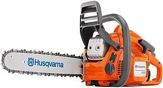 Husqvarna–Motosierra de Gasolina 43515Pulgadas