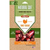 Old Wisconsin Natural Cut Snack Bites, Turkey, 6 Ounce