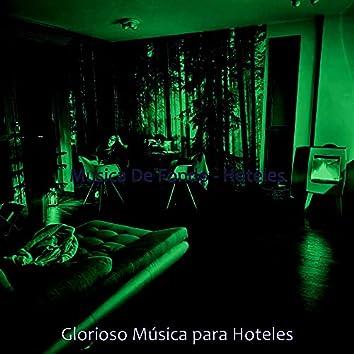 Musica De Fondo - Hoteles