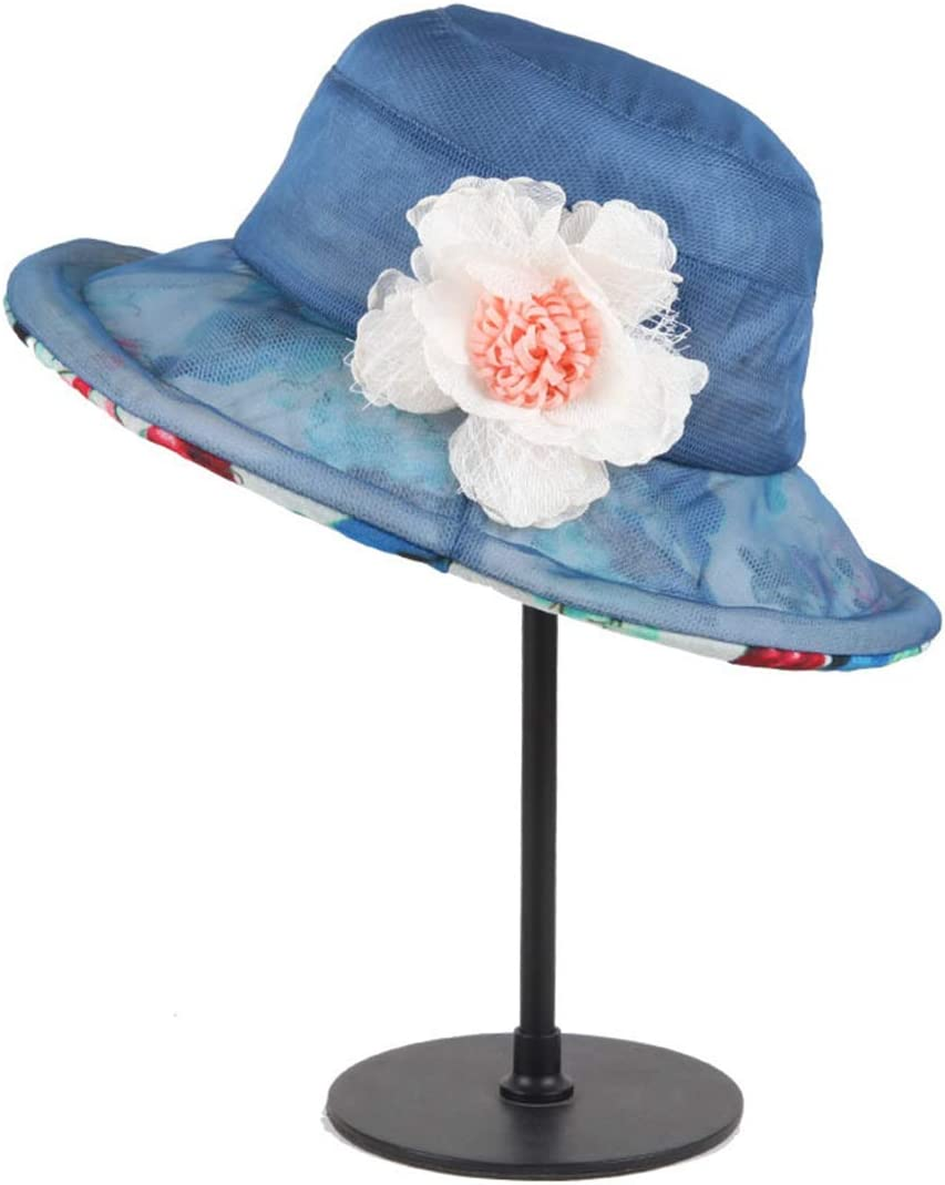 Hat Out of The Essential Silk Summer Lowest Albuquerque Mall price challenge Ladies Col Shading