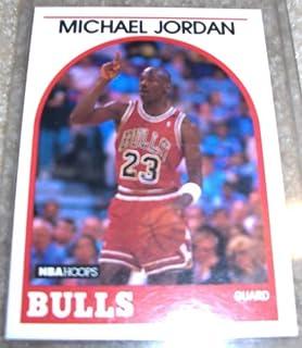 d628837276f Amazon.com: Michael Jordan - Hoops / Trading Cards / Sports ...