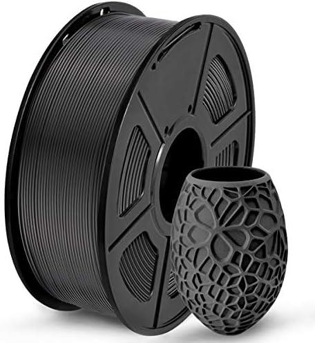 PLA 3D Printer Filament SUNLU PLA Filament 1 75mm Dimensional Accuracy 0 02 mm 1 kg Spool 1 product image