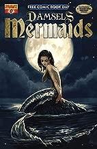 Damsels: Mermaids #0