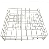 ERP Dishwasher Lower Rack for Whirlpool, Sears, AP4512509, PS2378335, W10311986