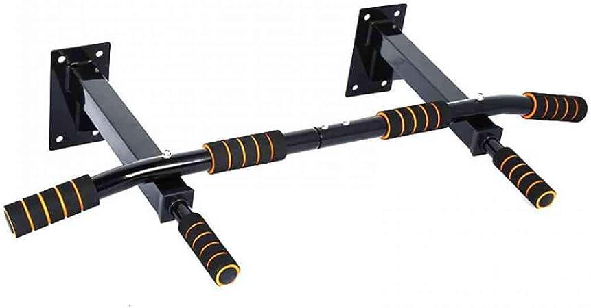GETS Barra de dominadas de pared, para entrenamiento de musculación, fitness, multiagarre, barra de dominadas, resistente, entrenamiento de ...