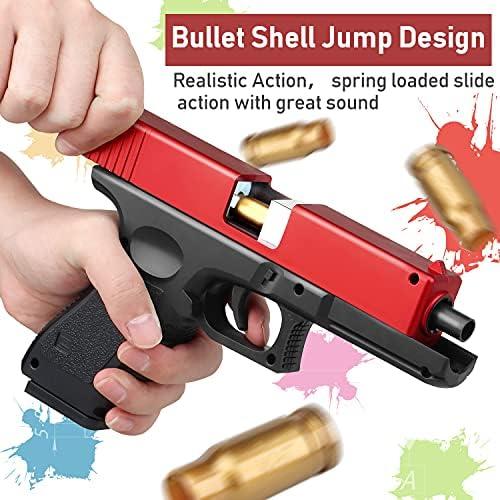 Soft bullet guns _image1