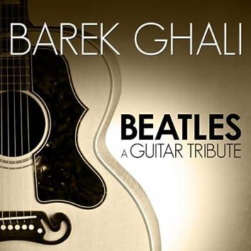Beatles - A Guitar Tribute