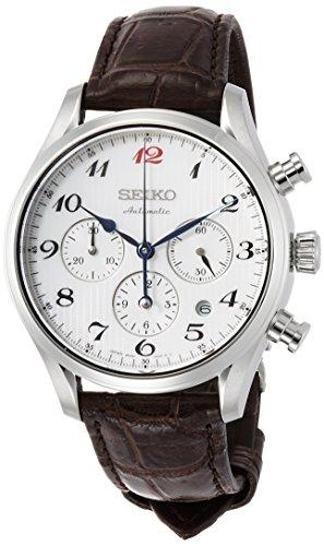 [セイコーウォッチ] 腕時計 プレザージュ メカニカル SARK011 ブラウン