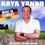 Made in Germany-Live - aya Yanar