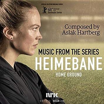 Home Ground Heimebane Soundtrack