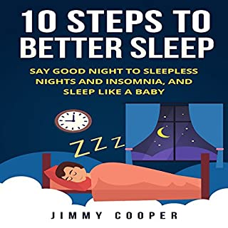 Sleep cover art