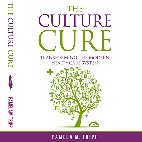 The Culture Cure audiobook cover art