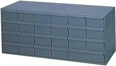 Durham 007-95 Gray Cold Rolled Steel Storage Cabinet, 33-3/4