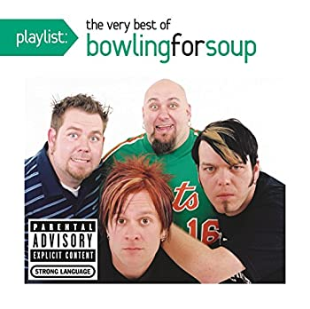 bowling for soup cd