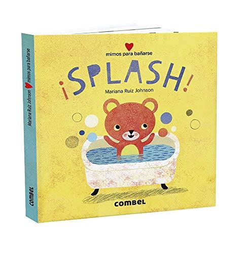 ¡Splash! mimos para bañarse
