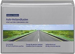 Holthaus Verbandkasten Verbandskasten Erste Hilfe DIN13164 (MHD 06.2024)