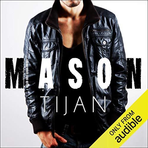『Mason』のカバーアート