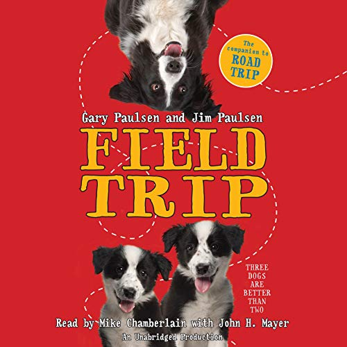 Field Trip cover art
