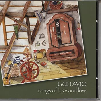 Songs Of Love And Loss