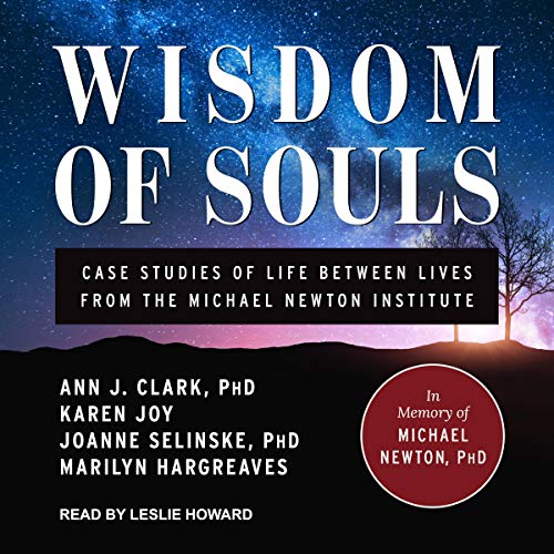 Wisdom of Souls cover art