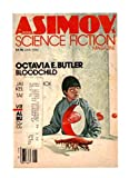 Isaac Asimov's Science Fiction Magazine, June 1984 (Vol. 8, No. 6)