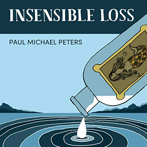 Insensible Loss audiobook cover art
