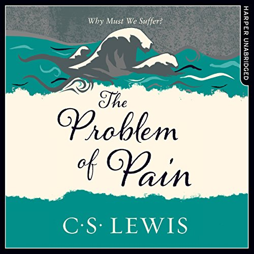 The Problem of Pain Titelbild