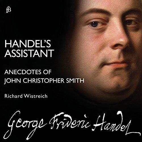Handel's Assistant Titelbild