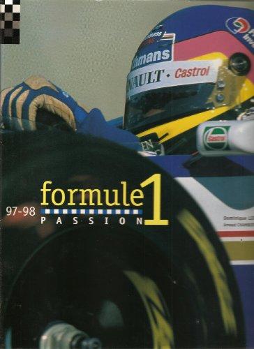 97-98 formule 1 passion