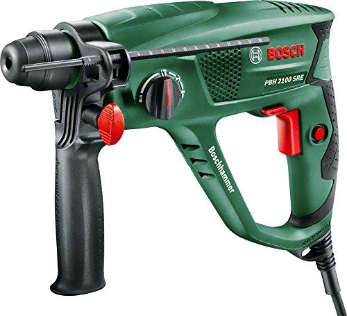 Preisvergleich Produktbild Bosch 06033A9321 Bohrhammer PBH 2100 SRE,  550 W