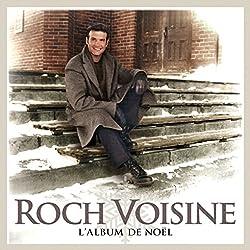 Roch Voisine // L\'album De Noel