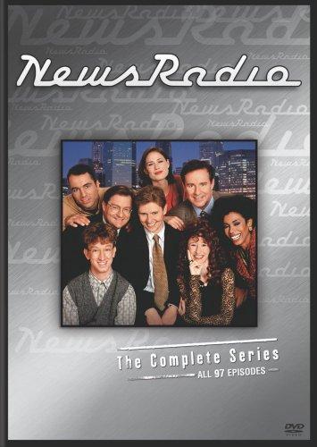 Newsradio: The Complete Series (Slim Packaging)