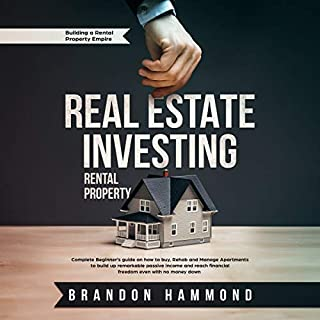 Real Estate Investing - Rental Property cover art
