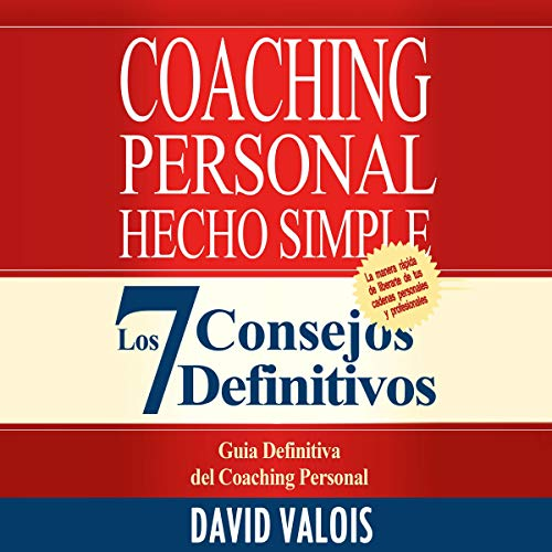 Coaching Personal Hecho Simple [Personal Coaching Made Simple] cover art