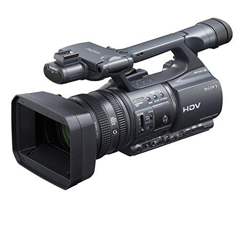 Sony HDR-FX1000 Videocamera 3.36 megapixel