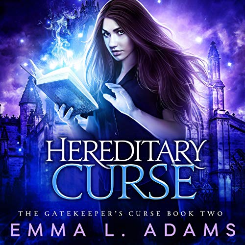 Hereditary Curse cover art