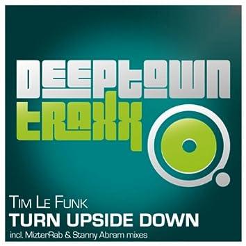 Turn Upside Down