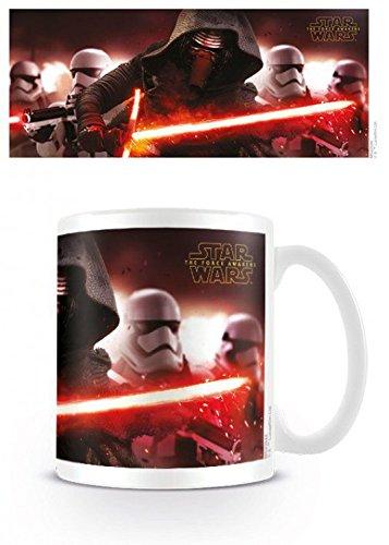 1art1 Star Wars, El Despertar De La Fuerza Episodio VII, Kylo REN Y...
