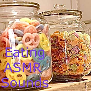 Eating ASMR Sounds