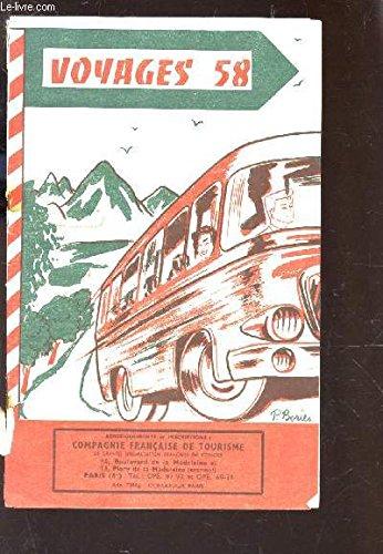 voyage brochure lidl