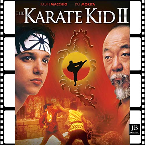 "Glory of Love (Piano Version From ""The Karate Kid: Part II"" Soundtrack)"