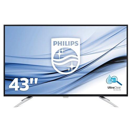 Philips BDM4350UC Monitor da 43